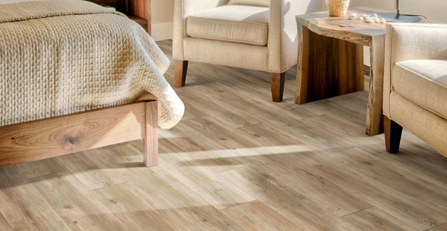 vinyl flooring warranty, LVT warranties